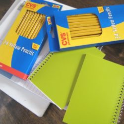 7 Creative Uses for School Supplies - School supplies aren