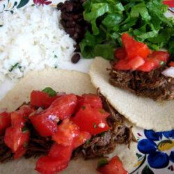 Salsa Verde Beef