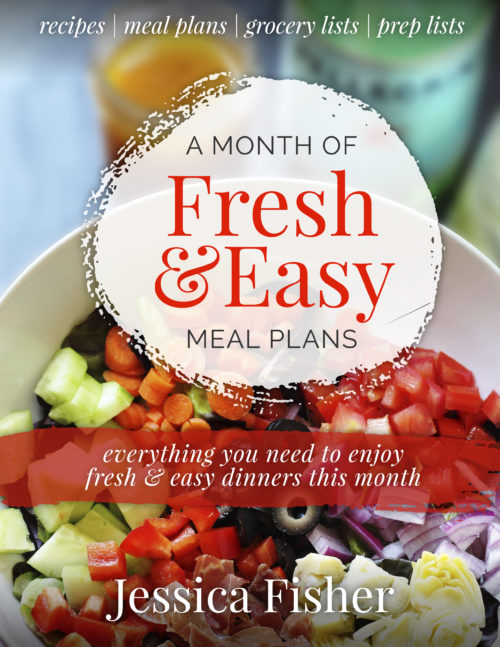 Meal Planning Shortcuts To Try This Week | Life as Mom
