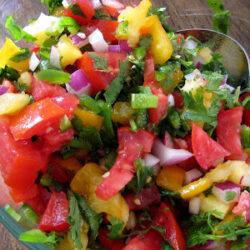 Fresh-Salsa