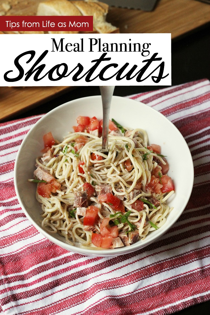 Meal Planning Shortcuts To Try This Week   Life as Mom
