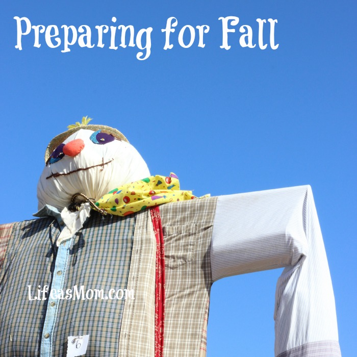 Preparing for Fall: Tips to Get You Ready