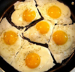 How to Fry an Egg (Ultimate Recipe Swap: Breakfast)