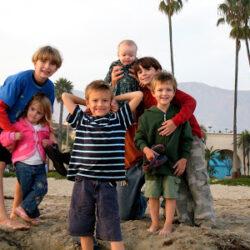 Treasure Found at the Beach: Wordless Wednesday