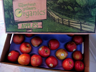 Grocery Geek Presents: Buy the Whole Box of Apples