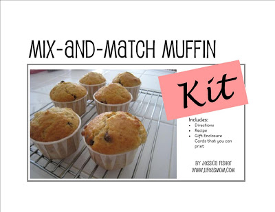 Make a Muffin Kit – Download NO LONGER Available