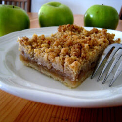 Slab Apple Pie – Perfect for Fall, Perfect for Freezing