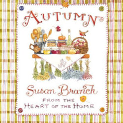 Susan Branch's Autumn: A Review