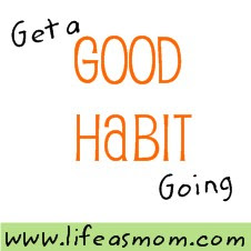 Get a Good Habit Going: Ask for Help