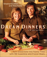 cover of Dream Dinners