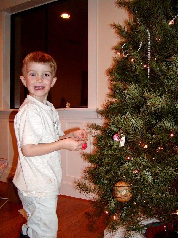 2002 christmas tree