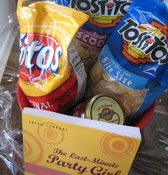 Frito Lay Party Pack Giveaway – NOW CLOSED