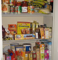 My Pantry Looks Different than Yours