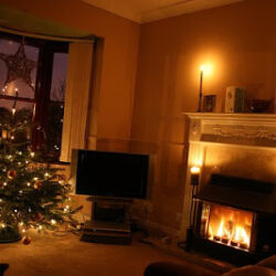 Frugal Christmas: Save Money by Staying Home