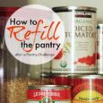 refill the pantry featured