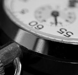 Home Management: The Power of the 15-Minute Blitz