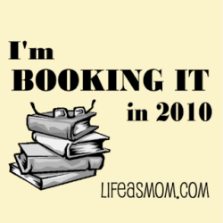 Ready to BOOK IT in 2010?