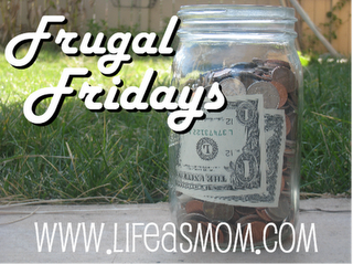 Frugal Friday: Making My Own Instant Oatmeal