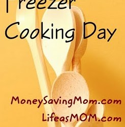 February Freezer Cooking Days: Coming Soon!