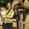 5 Baby Travel Tips | Life as Mom