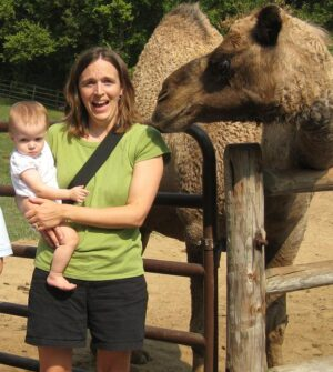 5 Baby Travel Tips   Life as Mom
