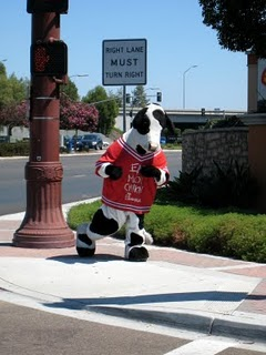 Southern California Chick-Fil-A: Come Back for Free
