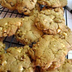 Gramma John's Cookies