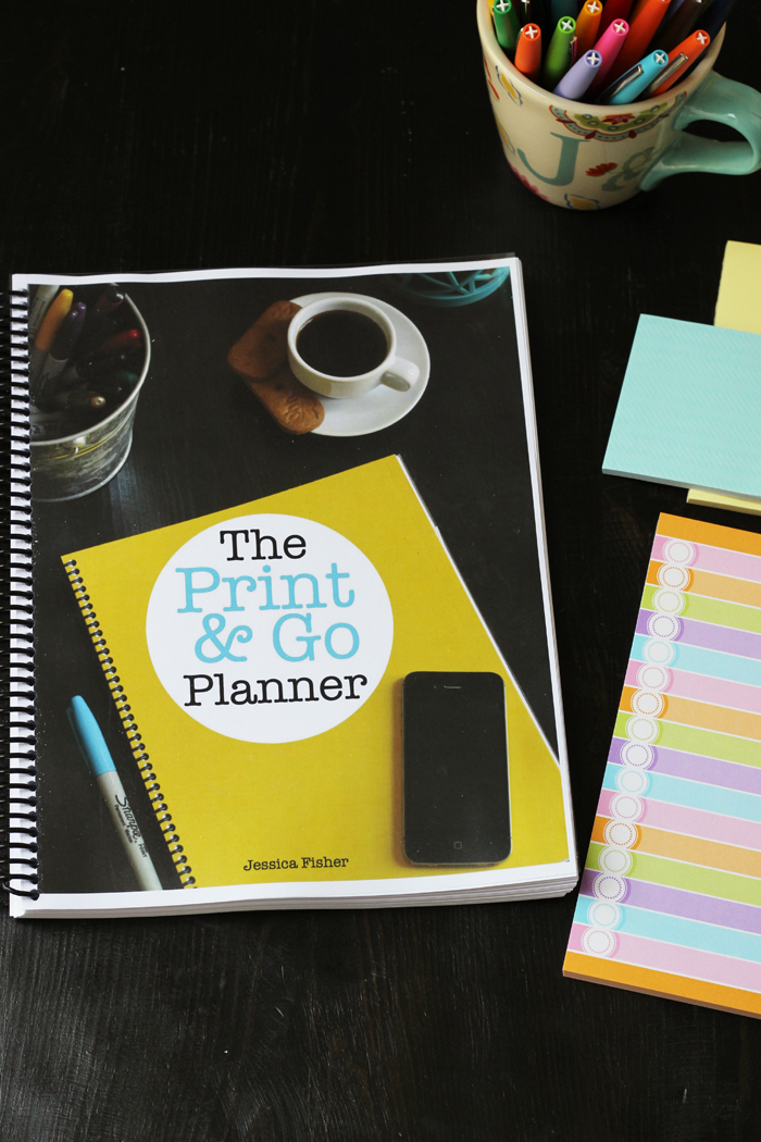 My Household Planner | Life as Mom