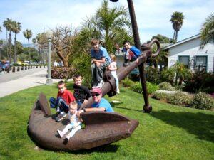 Santa Barbara MaritimeMuseum