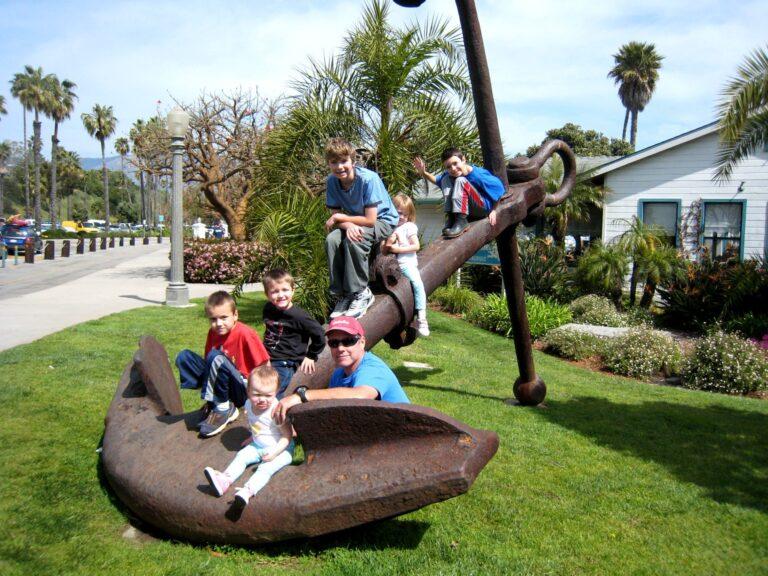 The Santa Barbara Maritime Museum