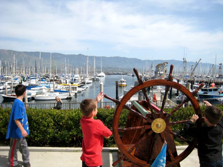 Santa Barbara – This Mom's Travel Tales