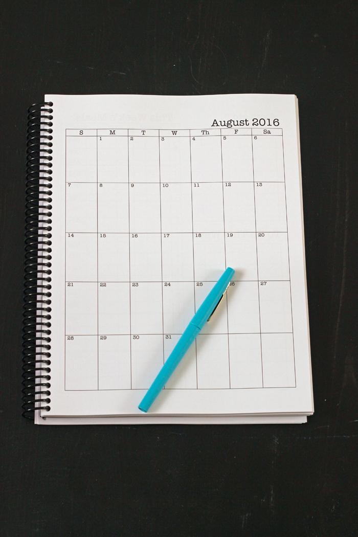 household planner (4)