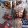 Groceries Kashi