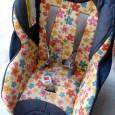 Car seat 1
