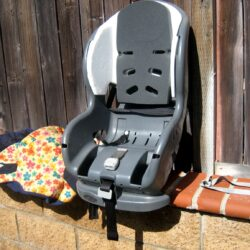 How to Clean a Carseat