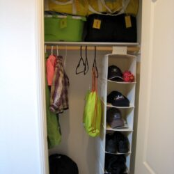 The Spring Clean Along: Organizing All That Stuff