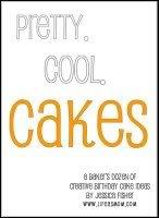 Pretty. Cool. Cakes – Ebook