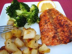 Alaska Seafood 2