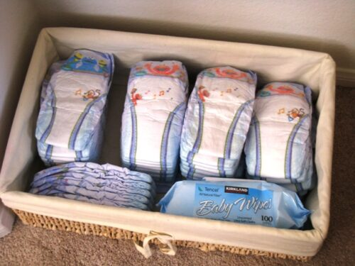 Diaper Jenny Trisha Wwwimagenesmicom