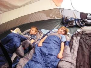 CA Camping