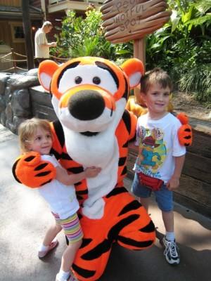 Disneyland 7
