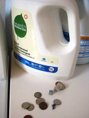 Laundry Line 3