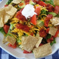 Meal Planning: Easy Summer Meals