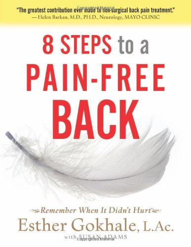 Father's Day Gift Idea: 8 Steps to a Pain-Free Back