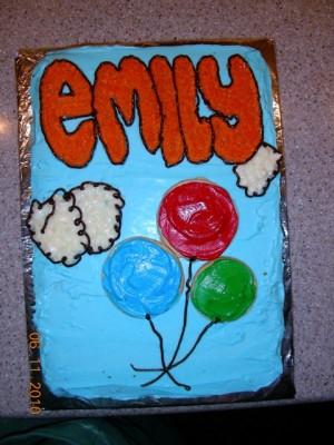 20100611 006 Emily's cake(2)