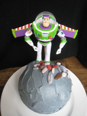 Buzz Lightyear 2