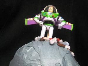 Buzz Lightyear 3