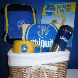 Chiquita Swag Bags