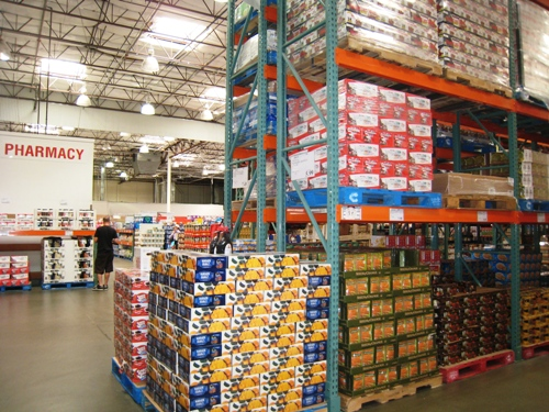 How to Make Costco Work For You