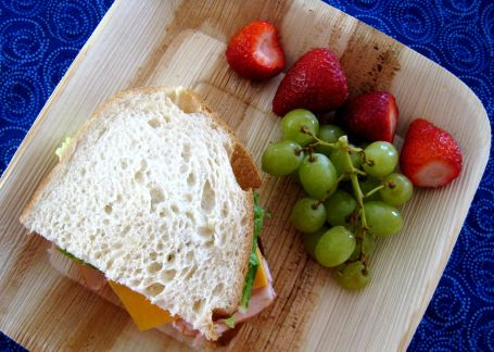 Summer Lunch Ideas for Kids | Life as MOM